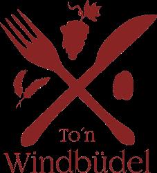 To'n Windbüdel – Grebiner Mühle Logo